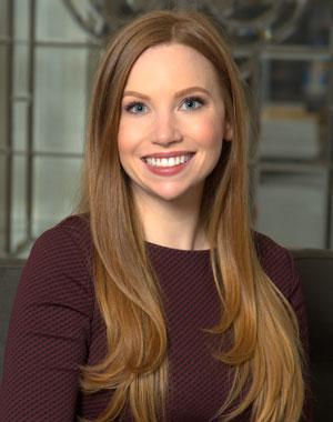 Gabrielle Hindson