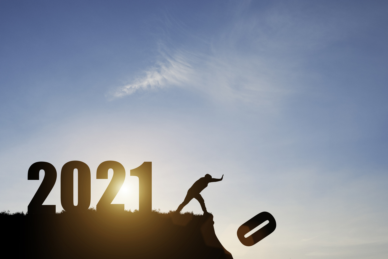Is Your Organization's Retirement Plan Ready for What's Coming?